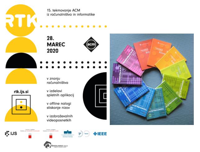 Tekmovanje ACM Slovenija iz računalništva in informatike