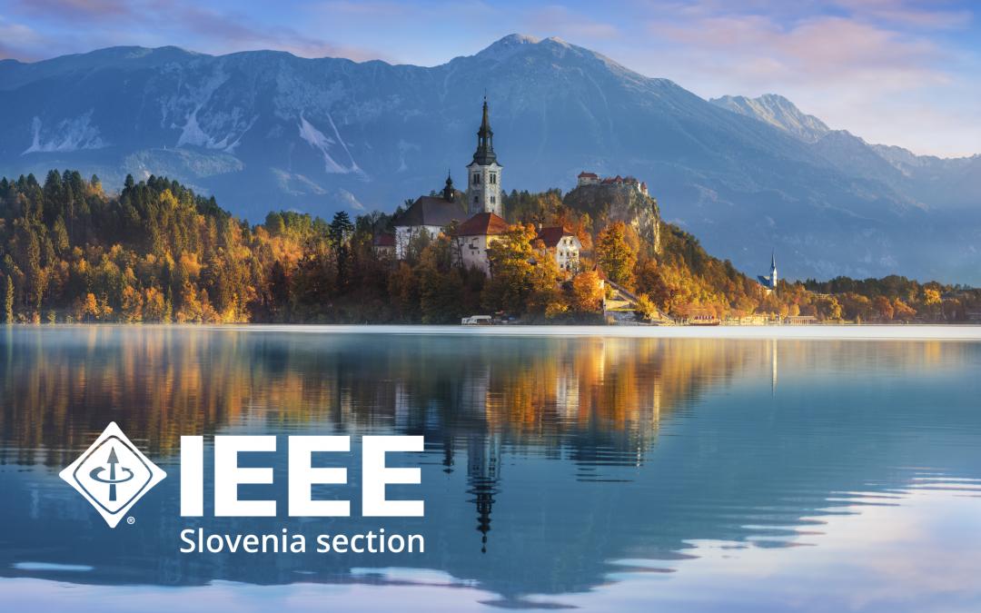 Letna skupščina IEEE Slovenija 2021